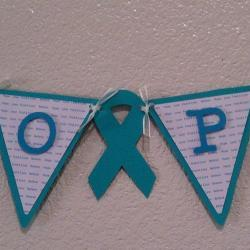 HOPE Banner - for Ovarian Cancer